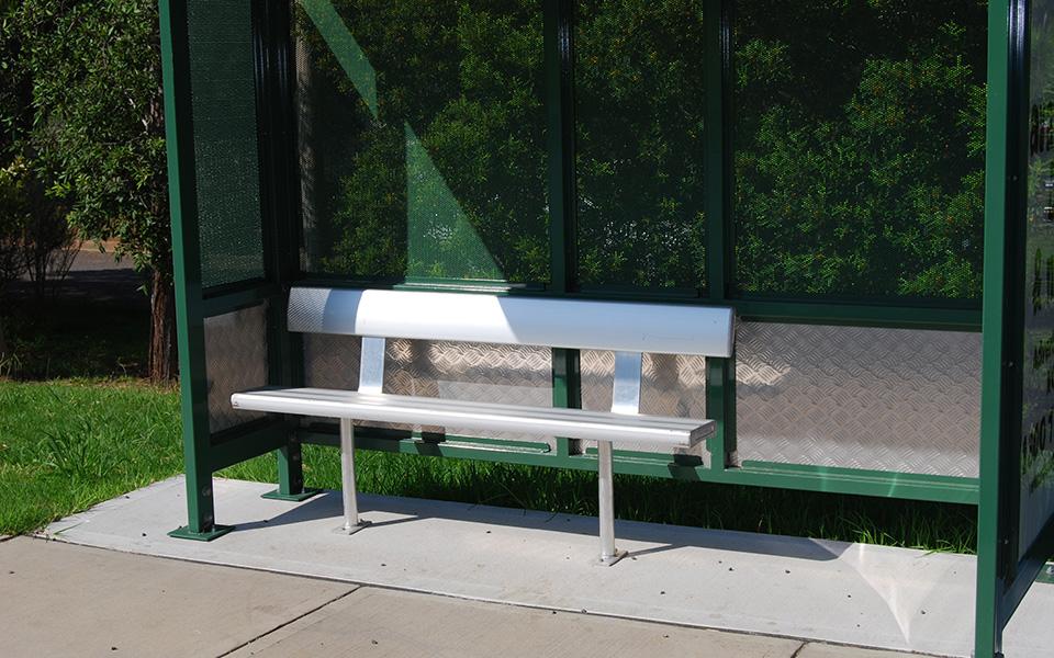 aluminium seats bab aluminium seats. Black Bedroom Furniture Sets. Home Design Ideas